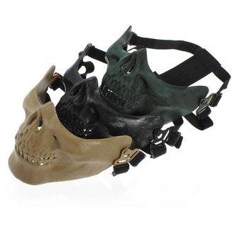 Beschermingsmasker Voor Skiën Of Motorrijden