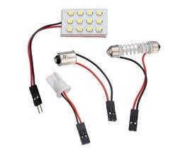 12 LED Lamp Voor Voertuig