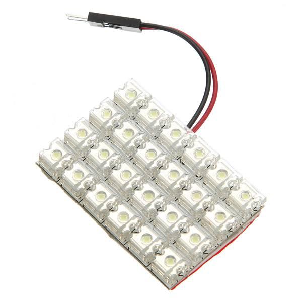 Auto Binnenverlichting 12 Volt Wit Led Licht I Myxlshop Supertip