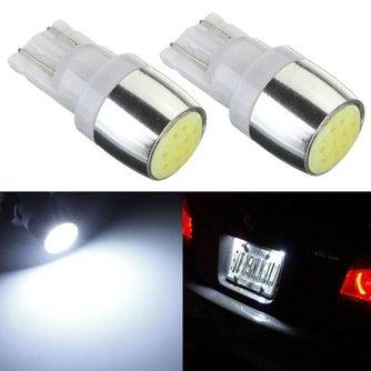 T10 LEDs Voor Auto
