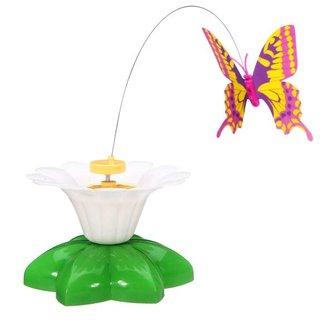 Leuke Bewegende Vlinder van Plastic
