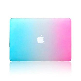 Regenboog Beschermhoes Voor Macbook Pro 13.3 Inch