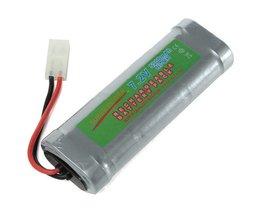 NiMH Batterij Oplaadbaar