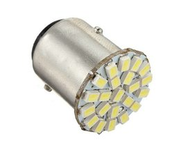 22 SMD LED Voor Auto