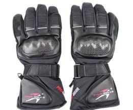 Handschoenen Voor Motoren