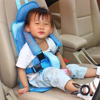 Autostoeltje Draagbaar voor Kinderen