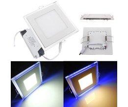 LED Paneel Licht 20W