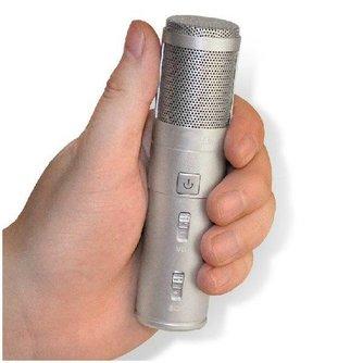 Karaoke Microfoon TUXUN K018