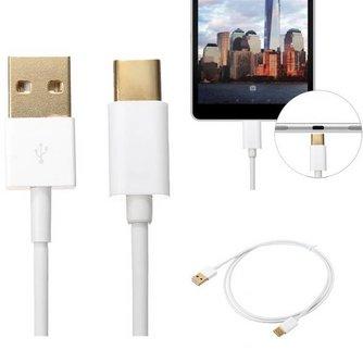 USB A Naar USB C Kabel