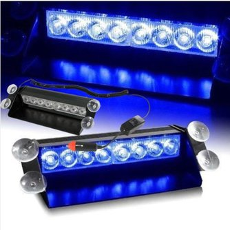 LED Flitslicht voor Auto