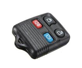 Elektronische Sleutel Voor Ford