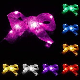 Strik Met LED Verlichting In Verschillende Kleuren 1M