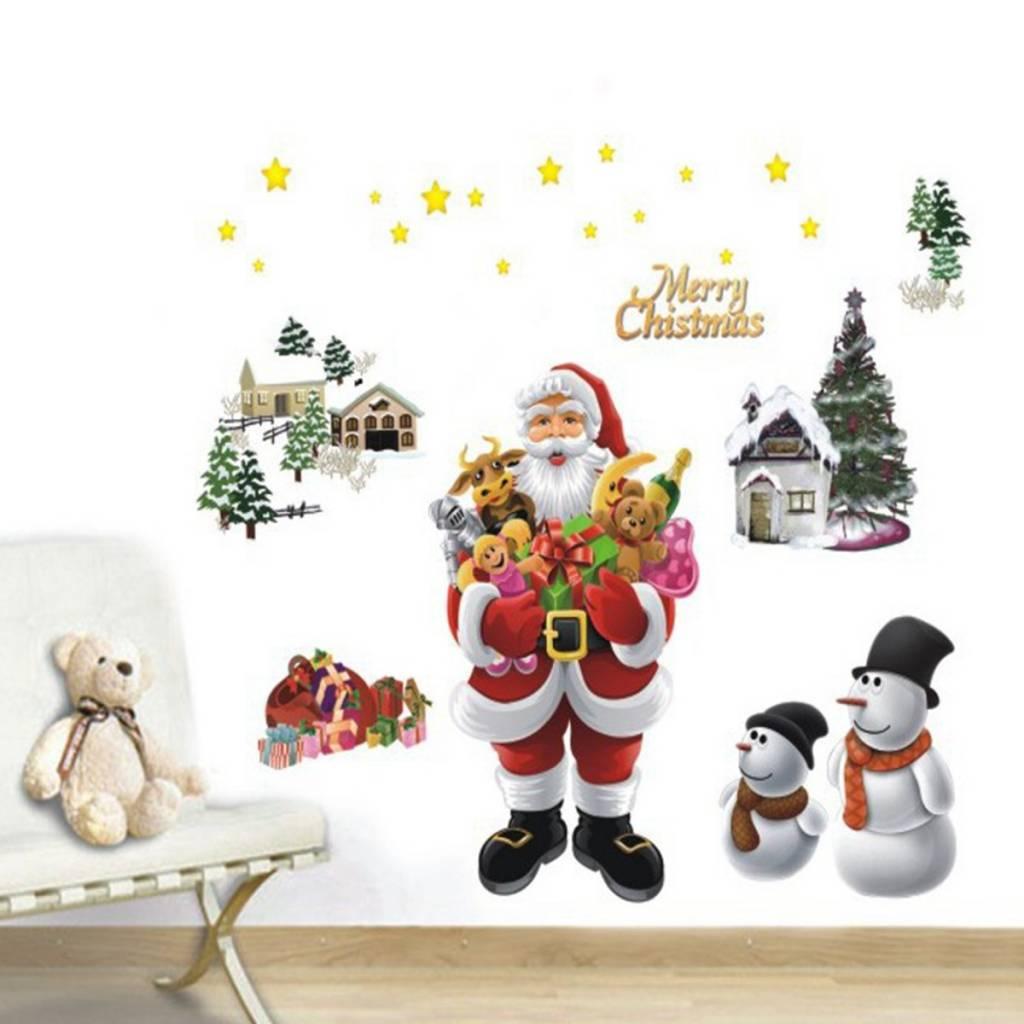 set raamdecoratie voor kerst kopen i myxlshop tip