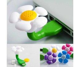 Mini USB Aroma Diffuser / Luchtbevochtiger