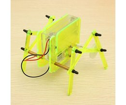 Jin DIY Insect Robotspeelgoed