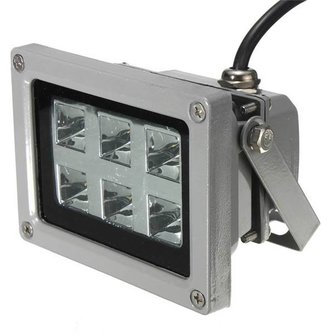LED-Groeilamp (6W)