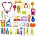 Set Doktersspeelgoed (30-Delig)