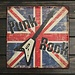 Decoratief Punk & Rock Bord