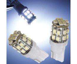 LED 2.5 W Voor Auto