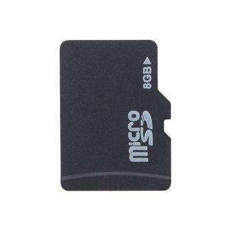 Micro SD Kaart 8 GB voor Camera & Etc