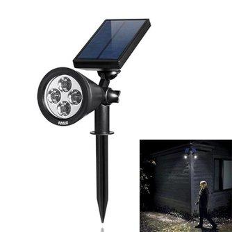 LED Tuinverlichting Zonne-energie