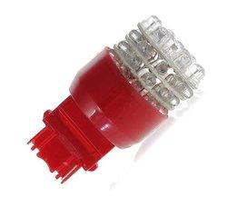 Auto Lichten T25 Rode LED Verlichting