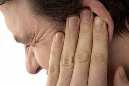 Pijn aan het oor