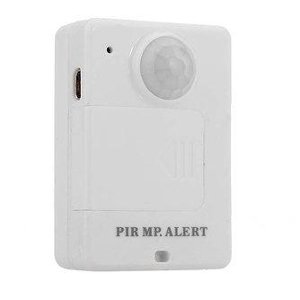 Alarm Systeem met Bewegingssensor