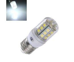 LED E27 Lamp 220V
