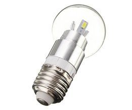 E27 LED Globe Lamp