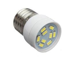 E27 LED Verlichting Spot