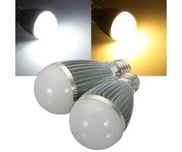 8W E27 LED Lamp