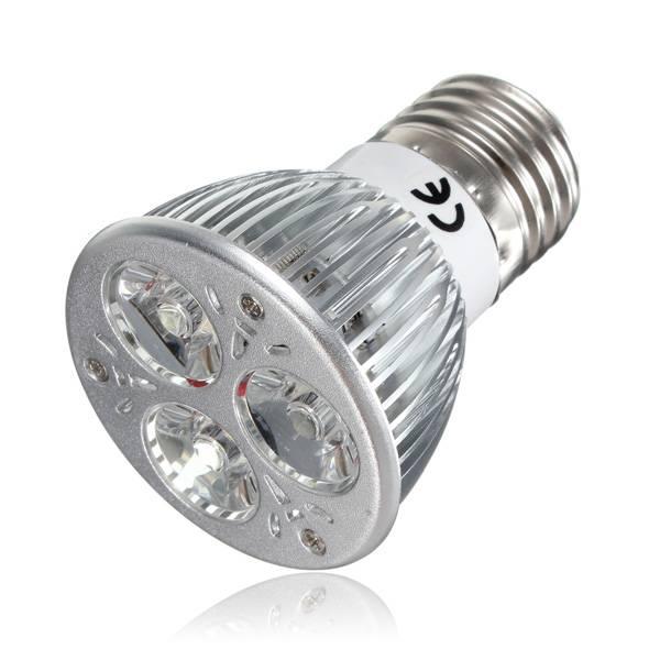6w e27 led lamp kopen i myxlshop tip. Black Bedroom Furniture Sets. Home Design Ideas