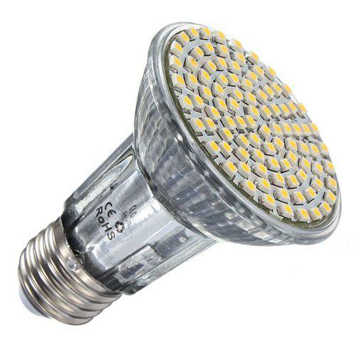 e27 5w led lamp met warm wit licht kopen i myxlshop tip. Black Bedroom Furniture Sets. Home Design Ideas