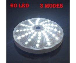 Camping Lamp LED Hanglamp Toortslamp