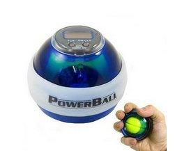 Powerball LED