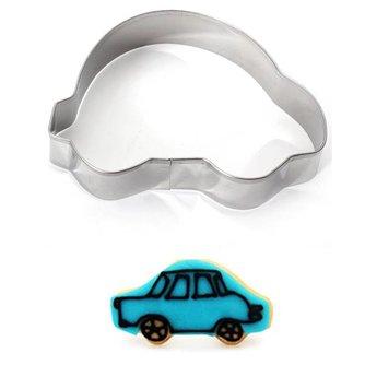 Bakvorm Auto