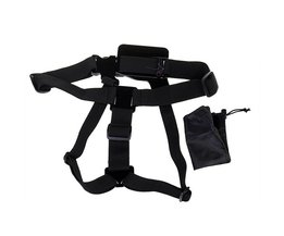 GoPro Chest Harness voor Hero & SJCAMs