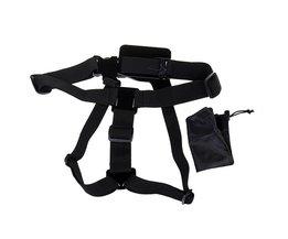 GoPro Chest Harness voor Hero & SJCAMs