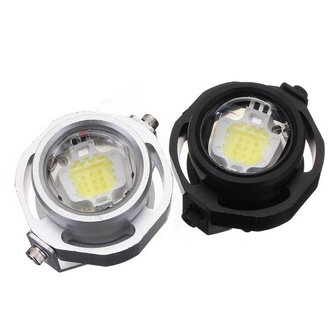 10W COB LED Lampen voor de Motor