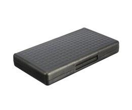 Game Case voor Nintendo 3DS