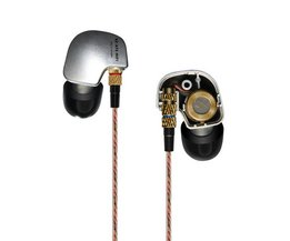 KZ Sport In Ear Oortjes ATE