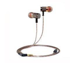 KZ Earphone ED2