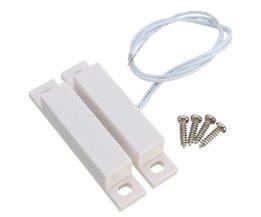 Magneetstrip voor Alarm 2 Stuks