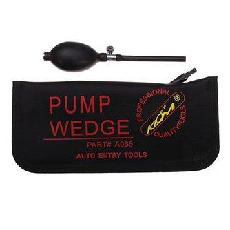 Air Wedge Pump