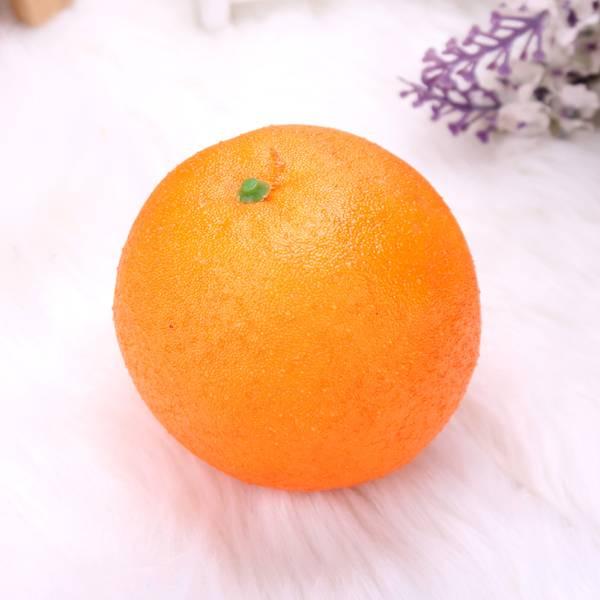 Kunstsinaasappels (10 Stuks)