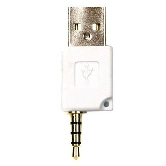 IPod Shuffle Adapter Voor Shuffle-2