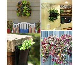 Plantenzak Hangend Indoor Outdoor
