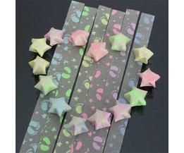 Papieren Lint Origami 30Stuks