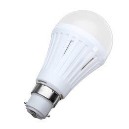 Dimbare Led Lampen B22